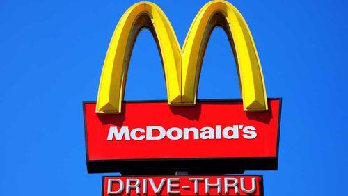 McDonald's apologises for 'Sundae Bloody Sundae' ad