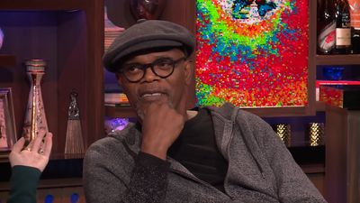 Samuel L. Jackson slammed for homophobic tweet against Donald Trump