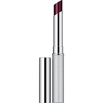 "<p>1.&nbsp;<a href=""https://www.clinique.com.au/product/1603/4772/makeup/lip-glosses/almost-lipstick"" target=""_blank"" draggable=""false"">Clinique Almost Lipstick in Black Honey, $36</a></p> <p>A lightweight, sheer and glossy shade that produces a rich, plum colour that works on all skin tones to deliver a picture-perfect pout.</p> <p> </p> <p>""It's flattering on everyone, the formula isn't drying, and its colour in the tube intimidates the uninitiated so you get that elitist makeup queen feeling,"" one user wrote.</p> <p>&nbsp;</p>"