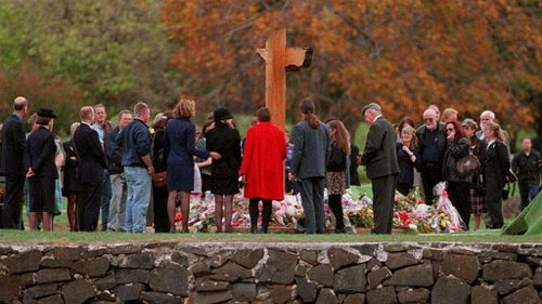 Port Arthur massacre to be marked 19 years on