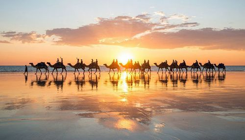 Cheap flights to Broome announced by WA government