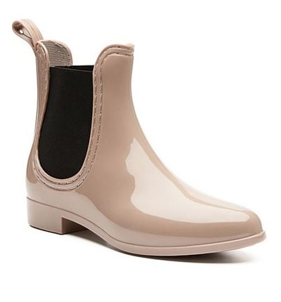 """<a href=""""https://www.witchery.com.au/Product/60211640/chelsea-rain-boot"""" target=""""_blank"""" draggable=""""false"""">Witchery Womens' Chelsea Rain Boot, $69.95.</a>"""