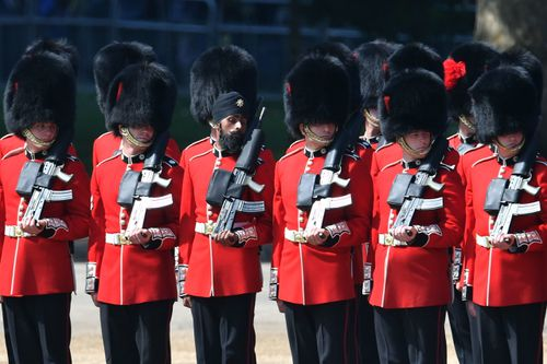 More than 1000 officers take to the streets with 200 hours and 200 musicians during the festivities.