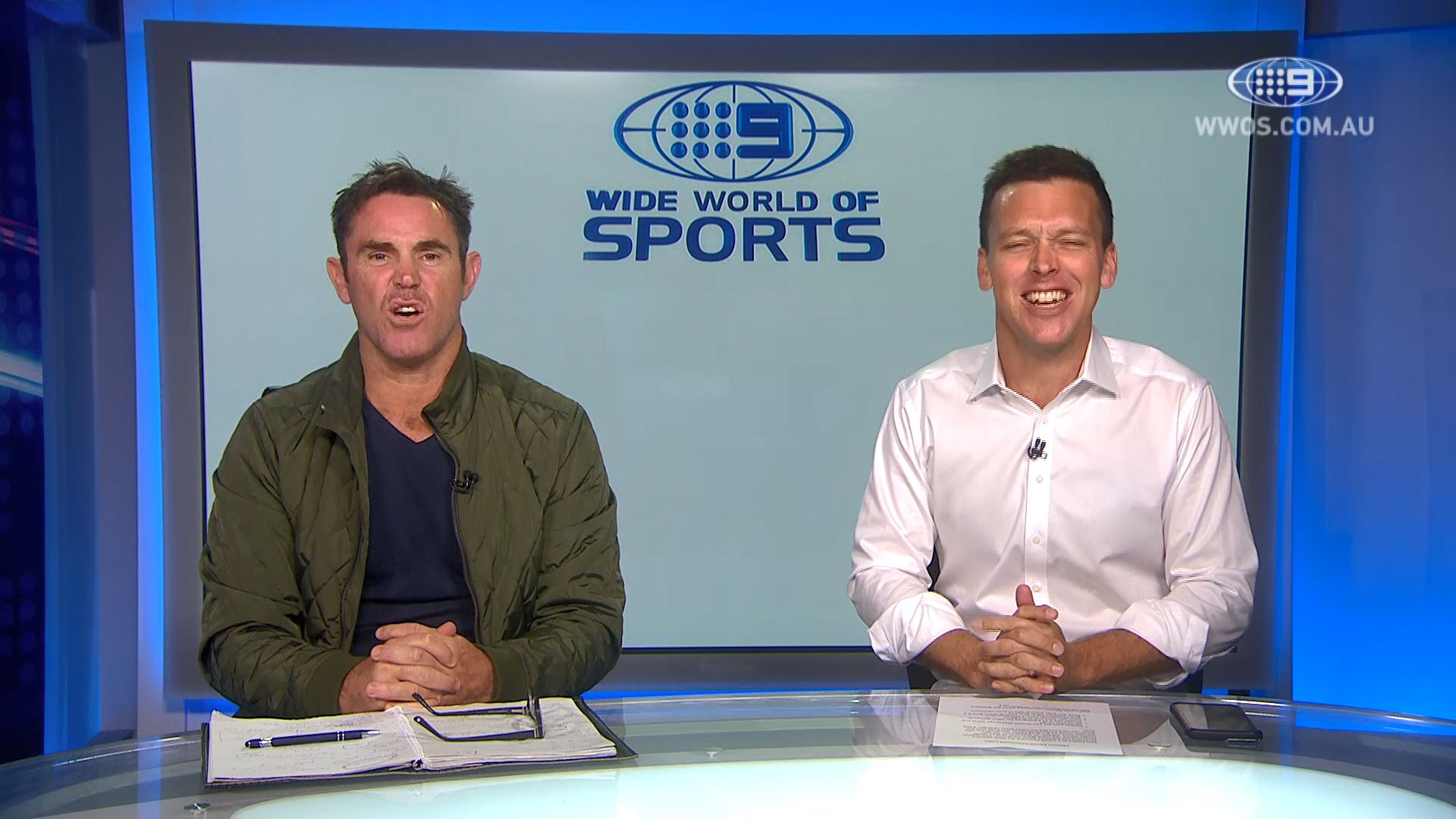 EXCLUSIVE: Brad Fittler reveals why NSW Blues used 'Enter Sandman'