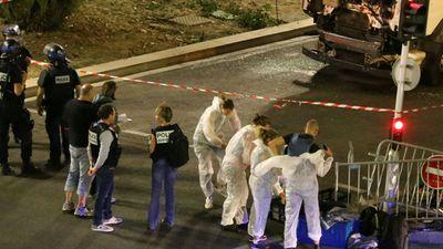80 people have been killed. (Facebook: Sasha Goldsmith)