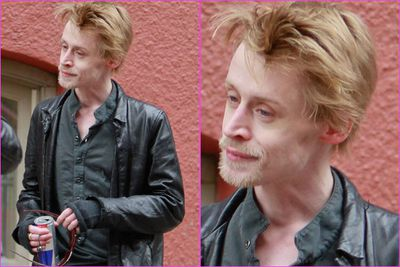 In 2004, Culkin was charged with possession of marijuana and two controlled substances. He spent two hours in jail before bailing himself out. His adult acting career includes teen flick <i>Saved!</i>, and a voice gig on <i>Robot Chicken</i>. In 2011, he broke up with Mila Kunis after eight years, and was snapped outside a Barcelona sex club with a Spanish porn star.<br/><br/>Now, he plays in a comedy rock band called Pizza Underground and hasn't done much acting since a voiceover stint on <i>Robot Chicken</i> in 2010.