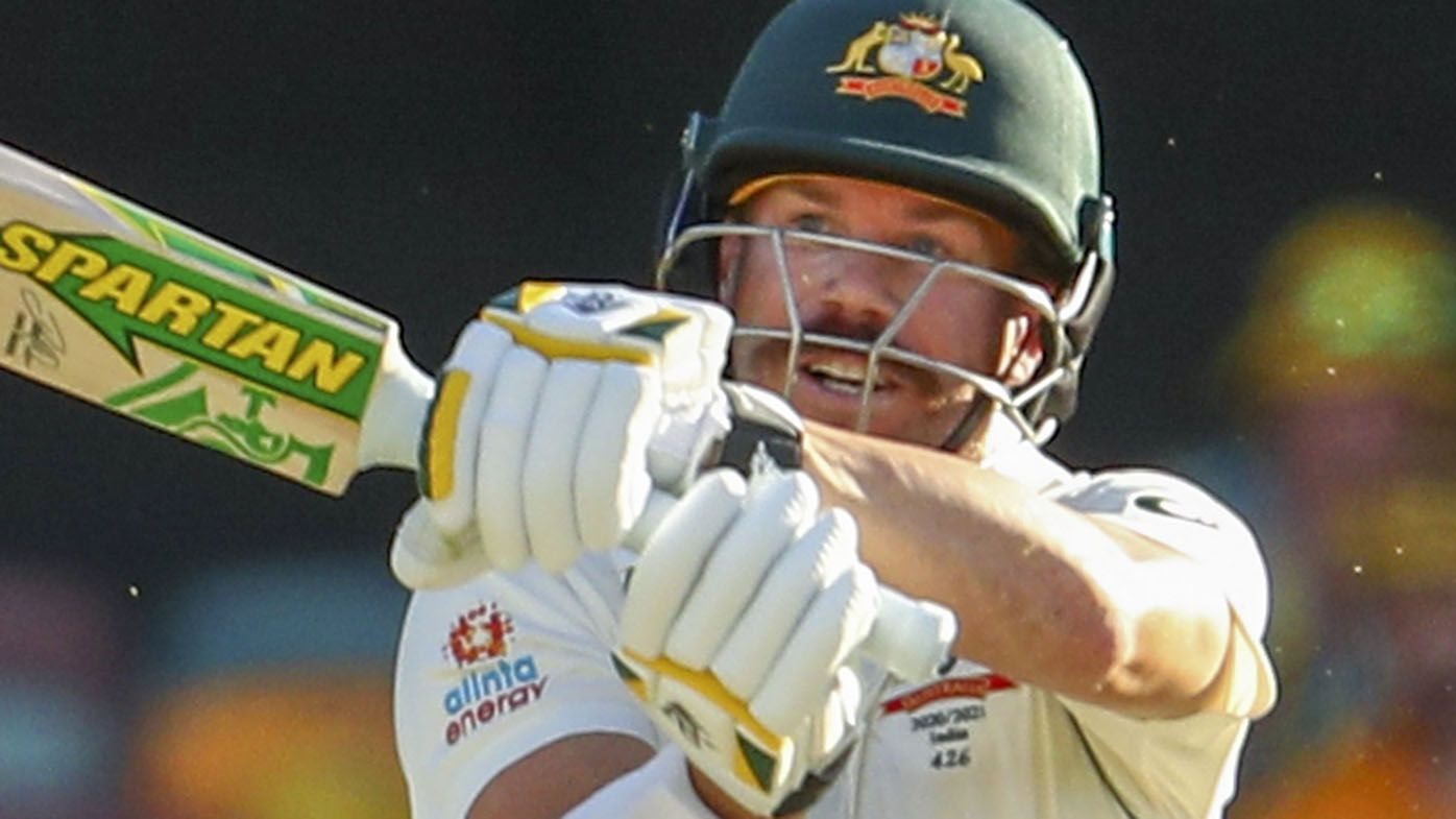 Test opener David Warner to struggle with groin injury to brink of Ashes series