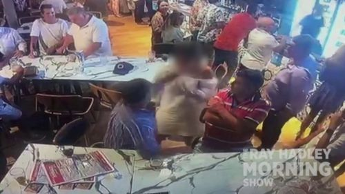 Police are investigating after two women were allegedly assaulted in a Gold Coast bar.