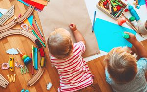 Melbourne childcare arrangements still being discussed, as stage four restrictions come into effect on Thursday