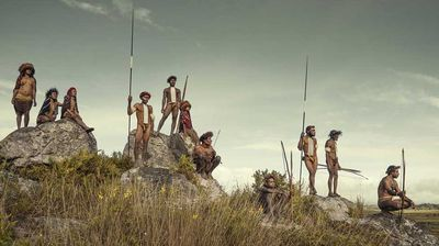 The Highlanders, by Yap Kok Hing, 2nd place, Malaysia, National Award, 2015 Sony World Photography Awards.