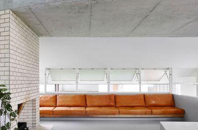 Rosalie House by Owen Architecture