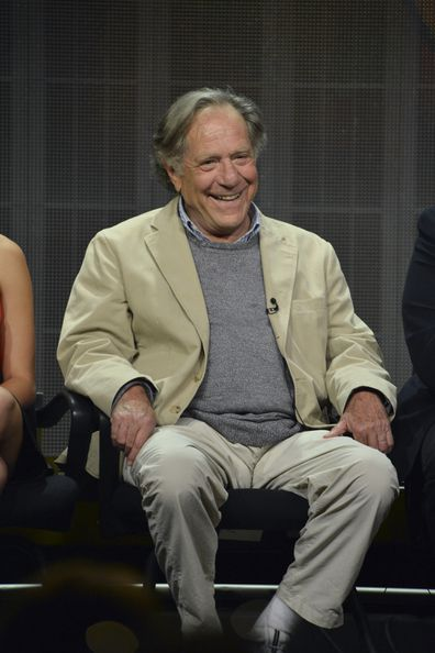 George Segal stars in The Goldbergs, dead age 87