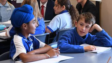 Faith-based schools are Australia's most expensive