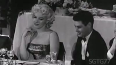 Jerry Lewis once had a secret affair with Marilyn Monroe: 'I was crippled for a month'
