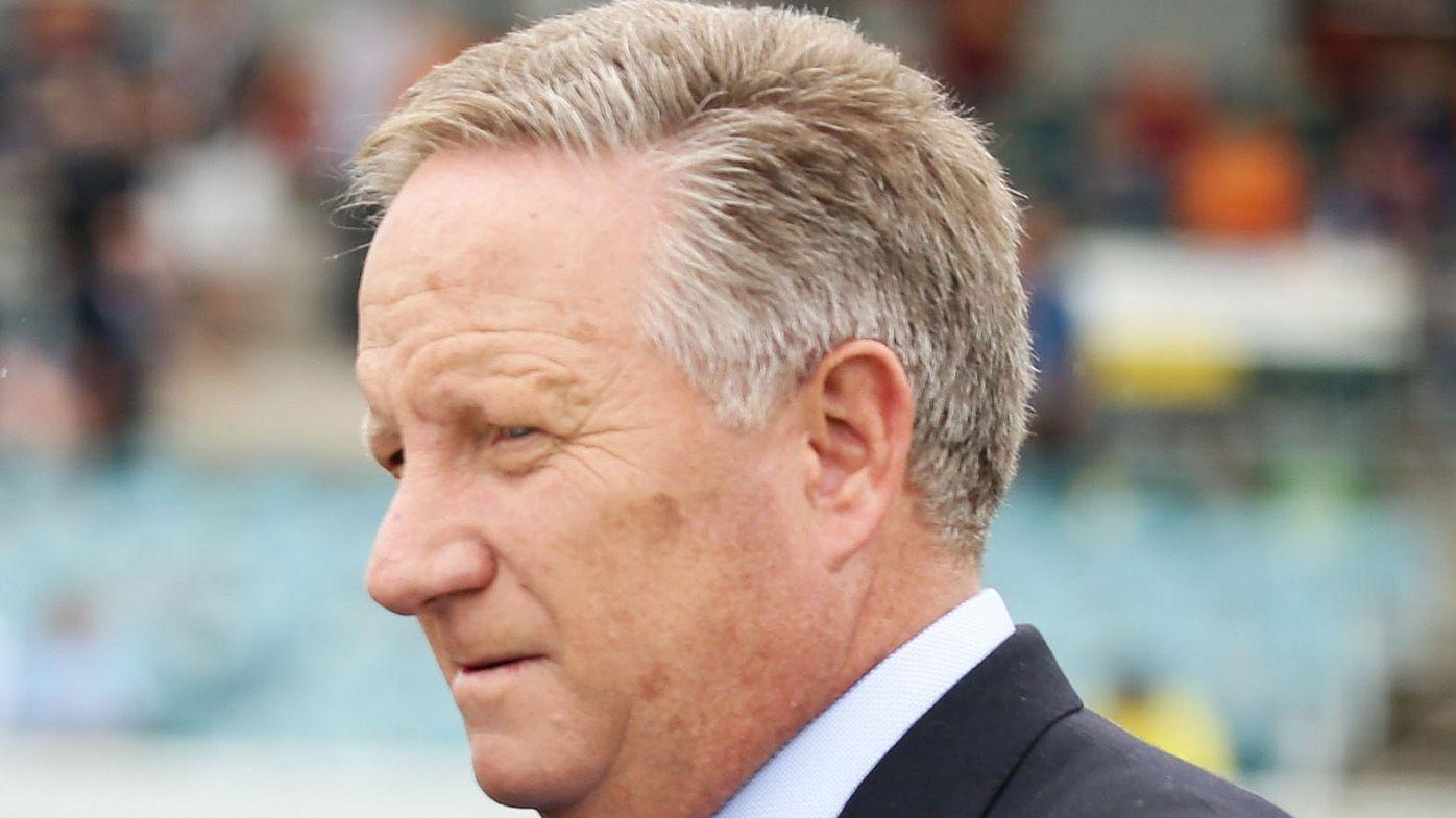 'An absolute debacle': Ian Healy shreds Cricket Australia, Cricket Tasmania over Sheffield Shield abandonment