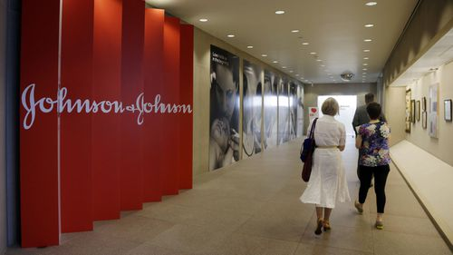 Johnson & Johnson is one of the biggest pharmaceuticals companies in the world.