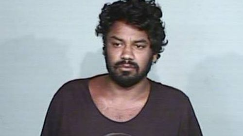 Bhanu Kirkman was charged with Ms Powell's murder after being arrested in a demountable building next to Maitland train station.
