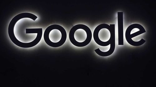 Google has a virtual monopoly on the internet's search traffic.