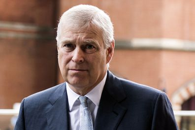 Prince Andrew steps down from all 230 of his royal patronages over Jeffrey Epstein scandal