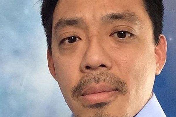 Reddit CEO Yishan Wong. (Twitter)