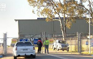 Police investigate after man dies at NSW Hunter Region rubbish tip