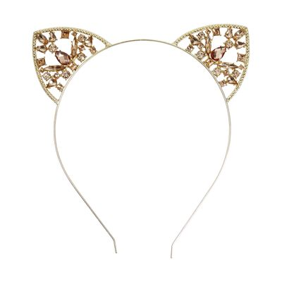 """<a href=""""http://www.kmart.com.au/product/metal-ear-headband-with-jewels/1089428"""" target=""""_blank"""" draggable=""""false"""">Kmart Metal Ear Headband, $9.</a>"""