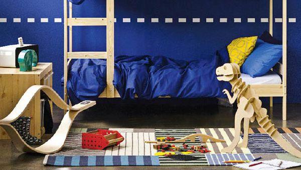 Real Ideas: Little roommates