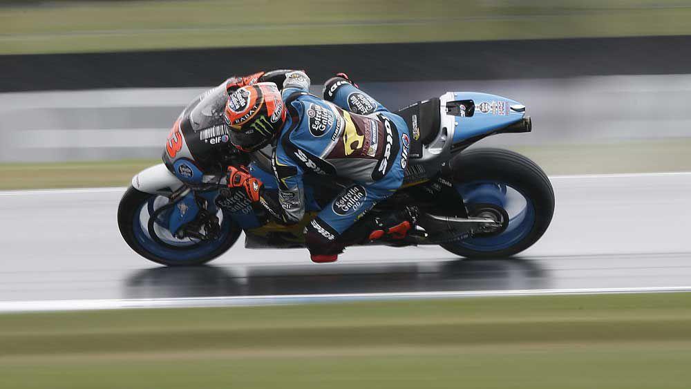 Aust MotoGP needs a break in the weather