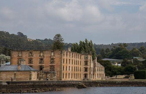Port Arthur Historic Site. (AAP)