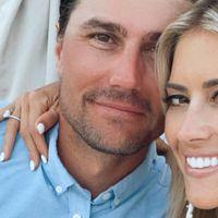 Christina Haack announces she's engaged to Josh Hall