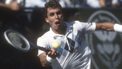6. Ivan Lendl