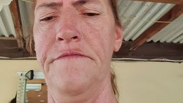Joeanne Rodgers was found dead in her Umina Beach home.
