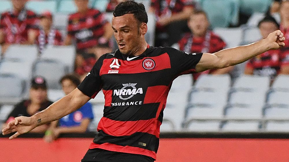 Wanderers win eases pressure on Gombau