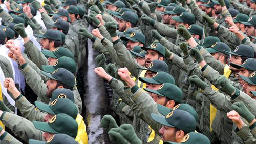 Iran vows retaliation after Guard attack