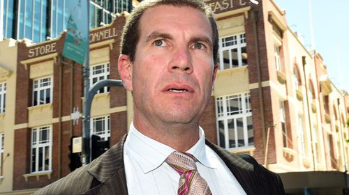 Former Billabong CEO Matthew Perrin found guilty of forgery and fraud