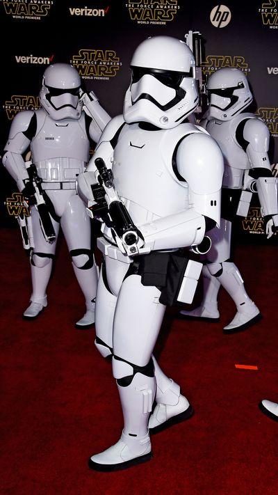 Stroomtroopers