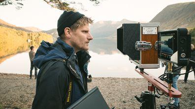 Harry Macqueen is the director of Supernova.