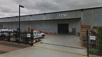 Tad Mar Electrical has been fined after an apprentice was intentionally doused in petrol and set alight while on the job.