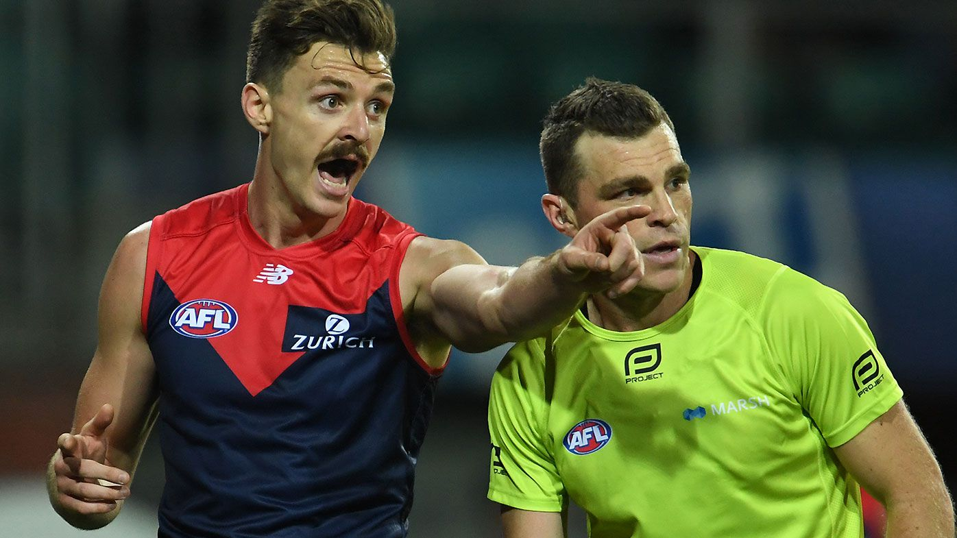 Jake Lever says players 'disappointed' at AFL's casual dating restrictions