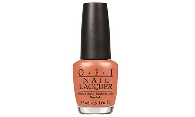 """<a href=""""http://www.adorebeauty.com.au/opi/opi-nail-lacquer-canadian-collection-1.html"""" target=""""_blank"""">Nail Lacquer in Chocolate Moose, $19.95, O.P.I&nbsp;</a>"""