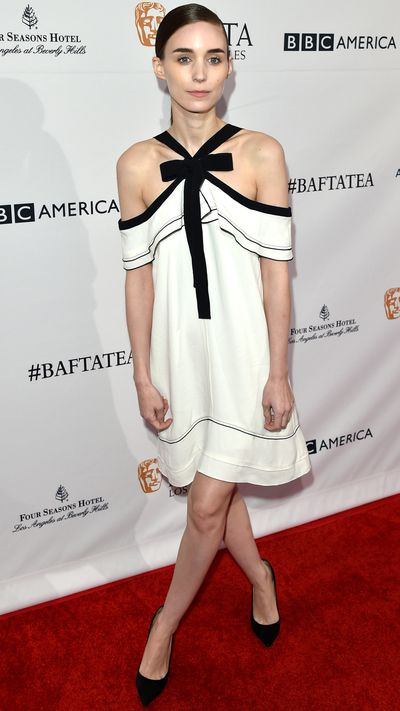 <p>With awards season kicking off, we round up the best looks from the pre-parties. </p><p>BAFTA's Awards Season Tea Party</p>