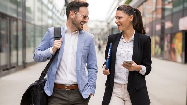 Dressing for success can make or break your career.