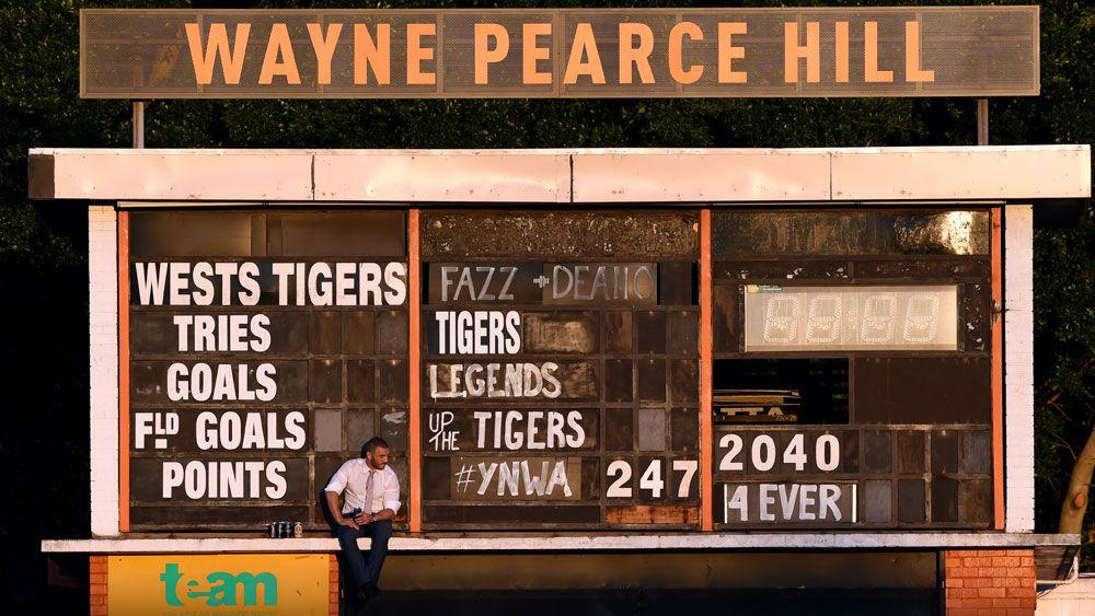 Farah exit ushers in new Tigers era