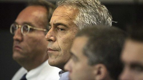 Jeffrey Epstein is a long-time friend of President Donald Trump.