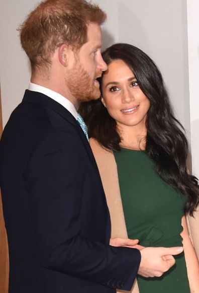 Meghan Markle Prince Harry 3