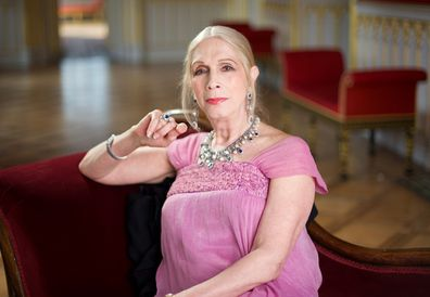 Lady Colin Campbell has spoken out against Harry and Meghan just days before their explosive biography is set to be released.