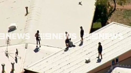 Police arrest final two escapees of Victorian youth justice centre