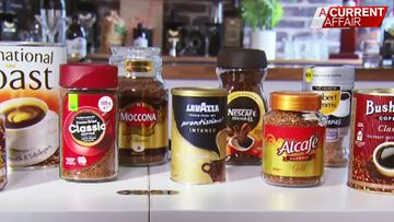 Instant coffee hit or miss test