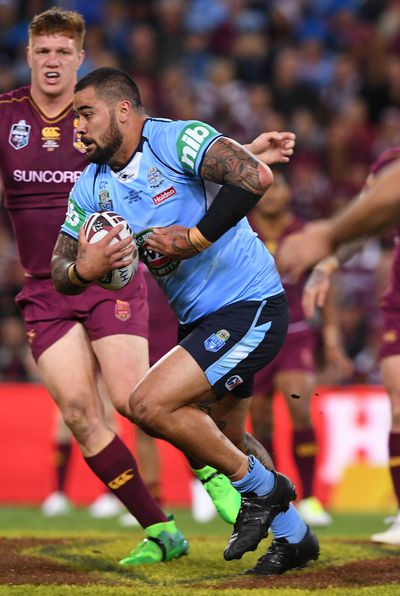 <strong>10. Andrew Fifita - 9.5/10</strong>