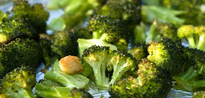 <strong>Broccoli</strong>